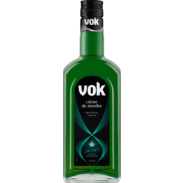 Photo of Vok Crémé De Menthe