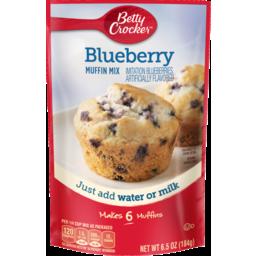 Photo of Betty Crocker Muffin Mix Blueberry