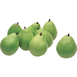 Photo of Pears D'Anjou Green (Approx. 6 units per kg)