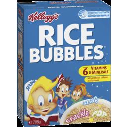 Photo of Kellogg's Rice Bubbles 705g