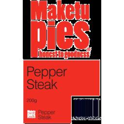 Photo of Maketu Pepper Pie