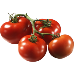 Photo of Truss Tomatoes (Small Vine)