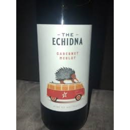 Photo of Echidna Cabernet Merlot