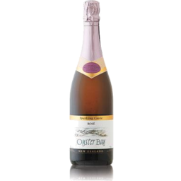 Photo of Oyster Bay Sparkling Cuvee Rose NV