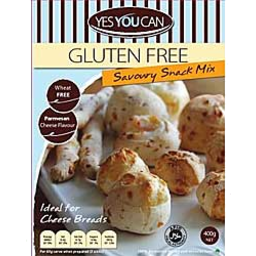 Photo of Yes You Can Savoury Snack Mix