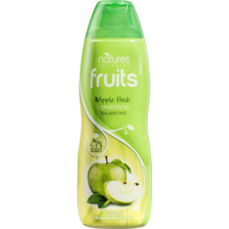 Photo of Natures Organics Fruits Apple Conditioner 500ml
