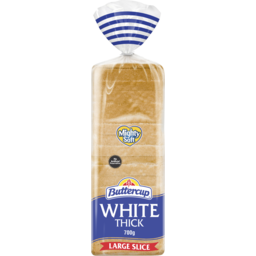Photo of Buttercup White Thick Sandwich Large Slice 700g 700g
