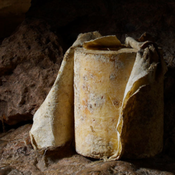 Photo of Cave Aged Cheddar