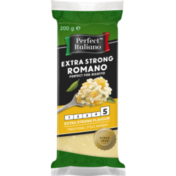Photo of Perfect Italiano Romano Risotto 200g