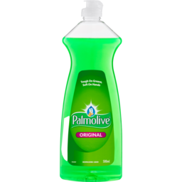 Photo of Palm Dishwash Liquid Reg 500ml