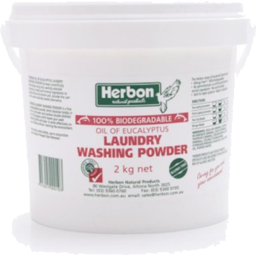 Photo of Herbon - Laundry Washing Powder