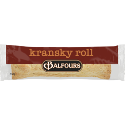 Photo of Balfours Traditional Kransky Roll 150g