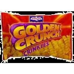 Photo of Birdseye Crinkles Golden Crunch 1 Kg