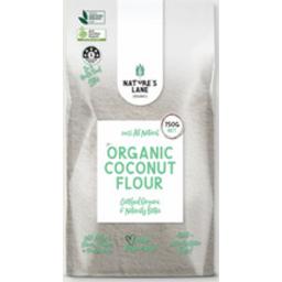 Photo of Nature's Lane Org Coconut Flour 750gm