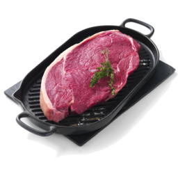 Photo of Beef Economy Rump Steak per kg