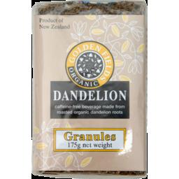 Photo of Golden Fields Dandelion - Granules