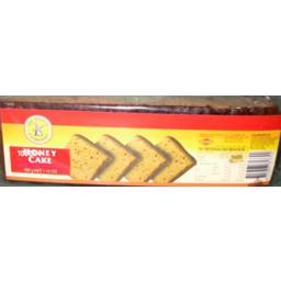 Photo of The Dutch Honey Cake 400g