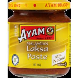 Photo of Ayam Paste Laksa 185g