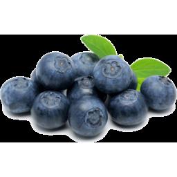 Photo of Blueberries Premium Punnet