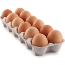 Photo of Kinmana/Mallee Organic Eggs 700g (12)
