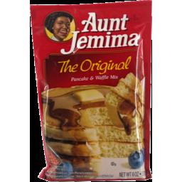Photo of Aunt Jemima Original Pancake Mix