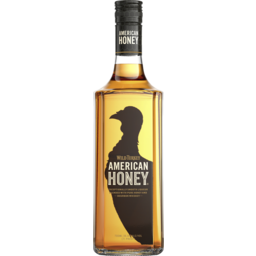 Photo of Wild Turkey American Honey Bourbon