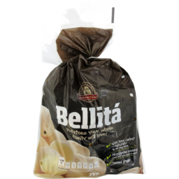 Photo of Bellita Potatoes 2kg