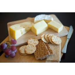 Photo of Cheese/Biscuit Pack Each