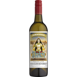 Photo of Vinaceous Shakre Chardonnay