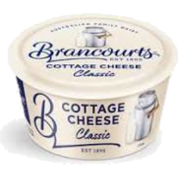 Photo of Brancourts Cheese Cottage 250g