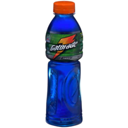 Photo of Gatorade Fierce Grape 600ml