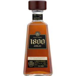 Photo of 1800 Anejo Tequila