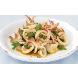 Photo of Angelakis Bros Calamari Marinated 375gm