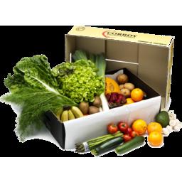 Photo of $60 Seasonal MIXED Fruit Box