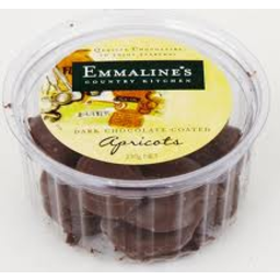 Photo of Emmalines Dark Chocolate Apricots 230g
