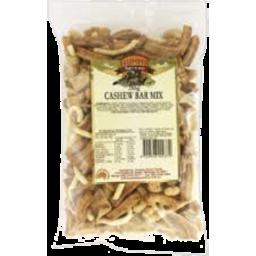 Photo of Yummy Cashew Bar Mix 250gm