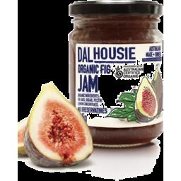 Photo of Dalhousie Jam Fig Organic 285g