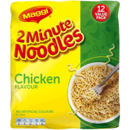 Photo of Maggi Chicken Noodle Soup