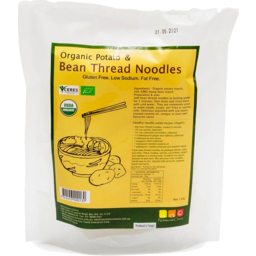 Photo of Nutritionist Choice Noodles - Bean Thread (Harusame)