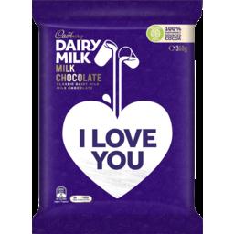 Photo of Cadbury Choc Dairymilk 350gm