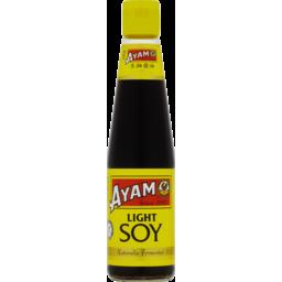 Photo of Ayam Light Soy Sauce 420ml