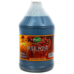 Photo of Pure Bulk Wine