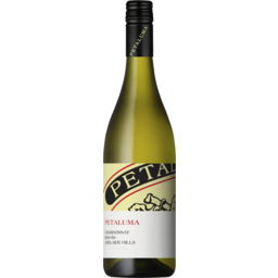 Photo of Petaluma White Label Chardonnay