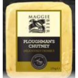 Photo of Maggie Beer Ploughmans Chutney 170g