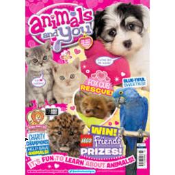 Photo of Animals And You Magazine