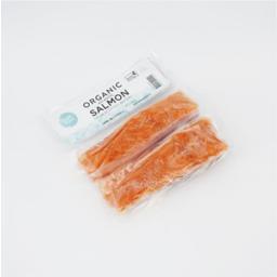 Photo of THIS FISH Atlantic Salmon