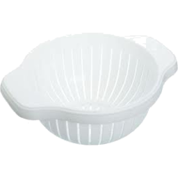 Photo of Plastic Colander