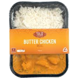 Photo of Tulsi Meal Butter Chicken 320g