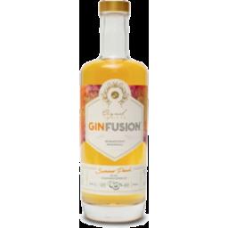 Photo of Original Gin Fusion Peachpassion Gin