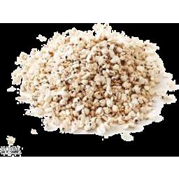 Photo of Organic Buckwheat Puffs